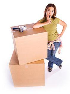 Service de déménagement commercial de Montréal