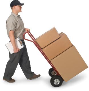 Service économique de déménagement et de stockage de Montréal