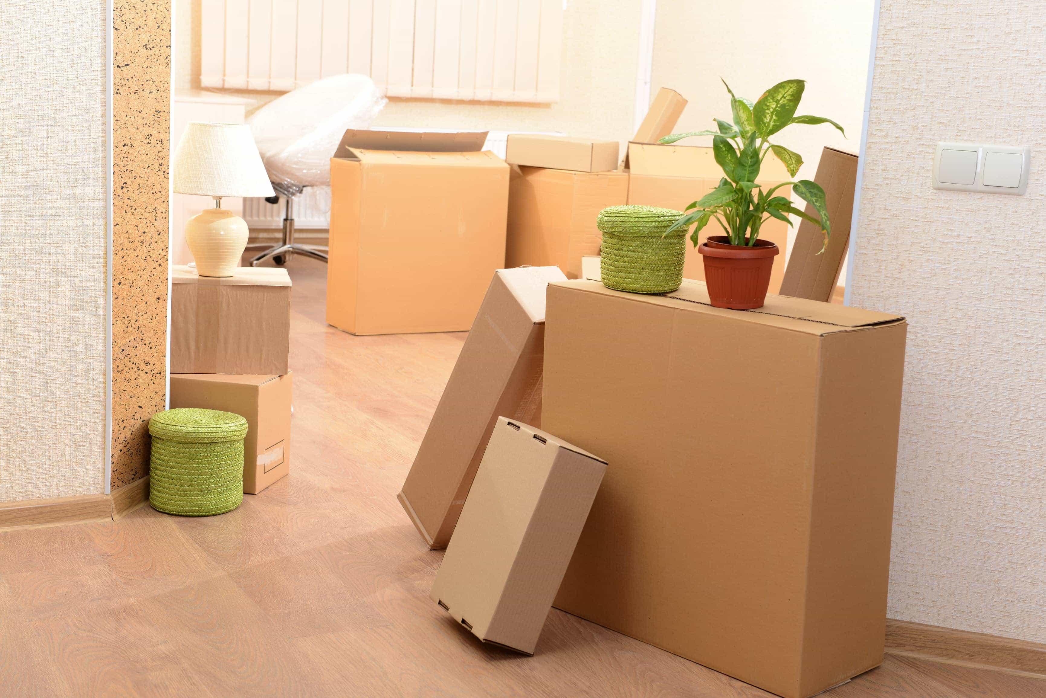 Ensemble de meubles de bureau de Montréal
