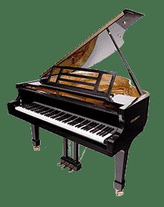 Service de déménagement de piano à Montréal